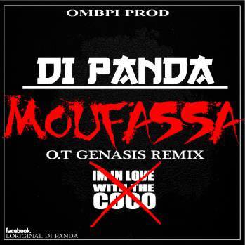 Di Panda aka Loriginal - Di Panda aka Loriginal - Moufassa #Freestyle (Hors Polyvalence)